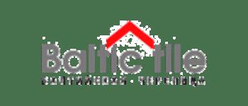 Балтик Тайл - цементно-песчаной черепица для строительства загородных домов