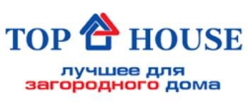 ТОП ХАУС — Лучшее для строительства загородного дома